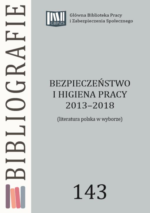 Bibliografie monotematyczne